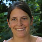 Christina Krauß : Chairwoman