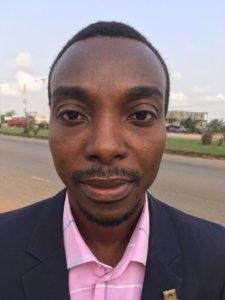Dr. Peter Dwumah