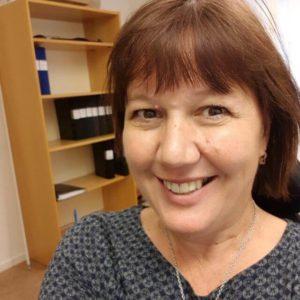 Annika Jansson